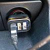 Автомобильное зарядное устройство 2,1 А; 1.0 А, фото 4
