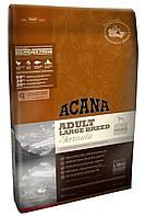 Корм для собак крупных пород Acana Adult Large Breed