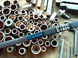 Приводний клиновий ремінь Z(0)-1600 Basis, 1600 мм, фото 2