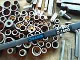 Приводний клиновий ремінь Z(0)-1600 Basis, 1600 мм, фото 3