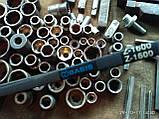 Приводний клиновий ремінь Z(0)-1600 Basis, 1600 мм, фото 4