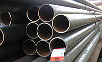 Трубы 15Х5М крекинговые ГОСТ 550-75