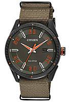 Часы наручные Citizen Eco-Drive BM6995-01X