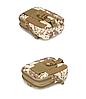 Поясные сумочки тактические, военные, штурмовые Олива, фото 4