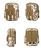 Поясные сумочки тактические, военные, штурмовые Олива, фото 5