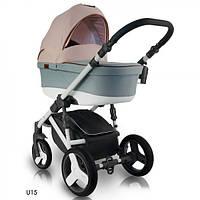 Детская коляска Bexa 2 в 1 ULTRA U15