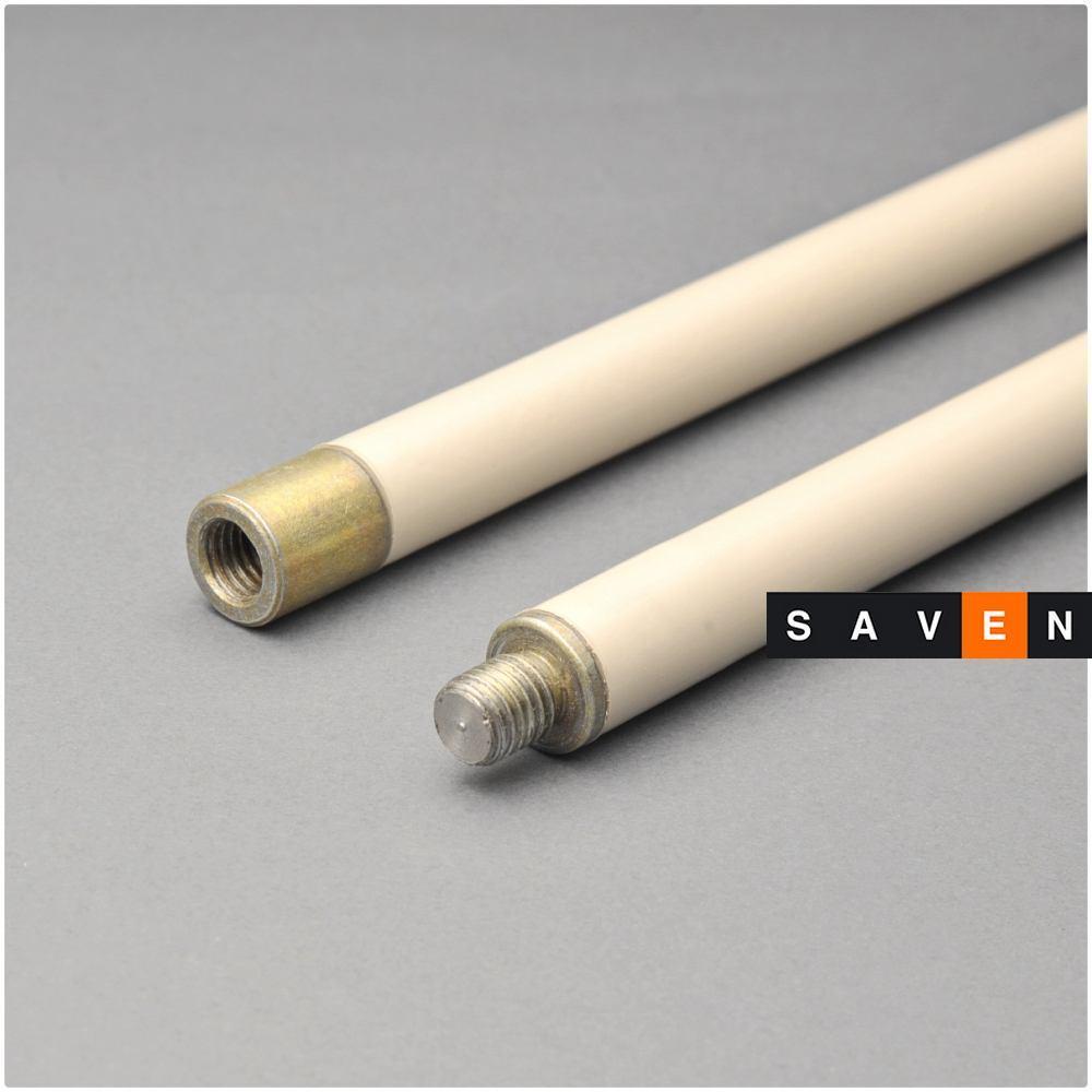 Гибкая ручка к щетке HANSA для очистки дымохода 1,4 м, 1 шт.