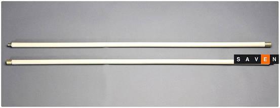 Гибкая ручка к щетке HANSA для очистки дымохода 1,4 м, 1 шт., фото 3