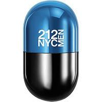 Carolina Herrera - 212 New York Pills Men