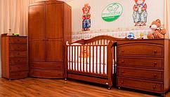 Комната для новорожденного FUNNY BEARS