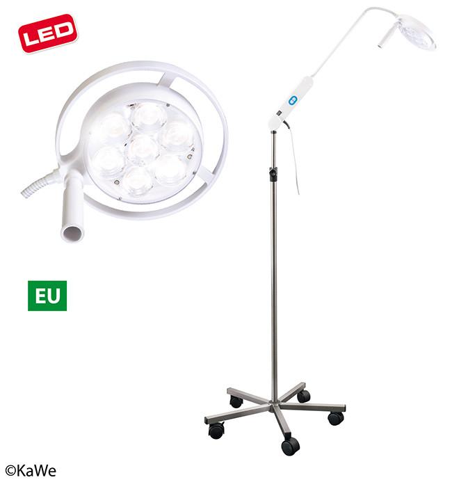 Светильник  МАСТЕРЛАЙТ смотровой светильник LED, 10 Вт.