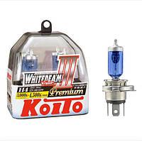 Лампочка галогена (производство KOITO ), код запчасти: P0744W