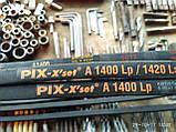 Приводний ремінь А-1400 PIX, фото 4