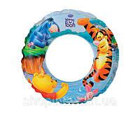 Надувной круг Intex 58228  (51см)