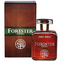 Forester   Jean Marc k 726