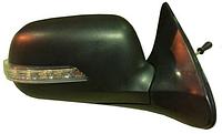 Боковое зеркало заднего вида (с поворот. ) на Daewoo Nexia