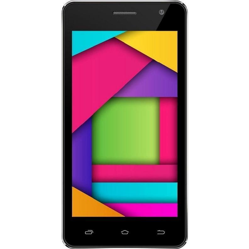 """Смартфон Nomi i4510 BEAT M 4 ядра 4,5"""" 1/8Gb серый"""