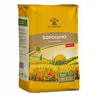 Мука пшеничная  Зерновита  1 кг