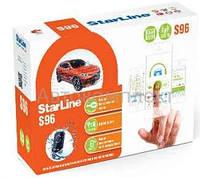 Starline S96 Меточная сигнализация