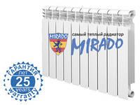 Радиатор Биметаллический MIRADO 500/96 BM
