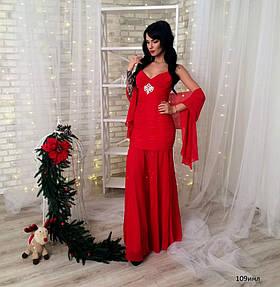 Платье Вечернее 109инл