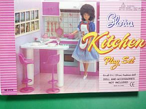 Меблі Gloria 94016 кухня в коробці 33*13*32