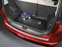 Накладка порога багажника (производство NISSAN ), код запчасти: KE9679U502