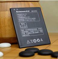 Аккумулятор Lenovo BL212 2000 mAh S8, A628T, S898T, A708 Батарея оригинальная. 1 год гарантии.