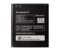 Аккумулятор Lenovo BL212 2000 mAh S8, A628T, S898T, A708. Батарея оригинальная. 1 год гарантии.