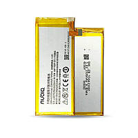 Аккумулятор ZTE NX507J Nubia Z7 Mini Li3823T43P6hA54236-H 2300 mAh AAAA/Original. Батарея оригинальная. 1 год гарантии.