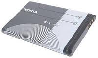 Аккумулятор Nokia BL-4C MOXOM 900 mAh для 1661, 1202, 1203 AAAA/Original. Батарея оригинальная. 1 год гарантии.