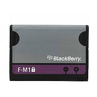 Аккумулятор Blackberry FM1 2200 mAh для 9100 AAAA/Original тех.пакет. Батарея оригинальная. 1 год гарантии.