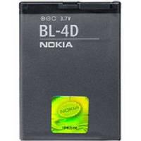 Аккумулятор Nokia BL-4D 1200 mAh E5-00, N97 mini. Батарея оригинальная. Гарантия: 1год.