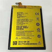 Аккумулятор ZTE Blade A601 545978 4000 mAh AAAA/Original. Батарея оригинальная. Гарантия: 1год.