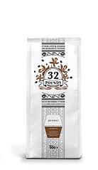 Кава Арабіка середньої обжарювання 500 грам 32 pounds 32 фунти