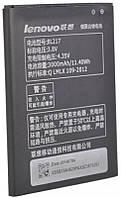 Аккумулятор Lenovo BL217 3000 mAh S930, S939. Батарея оригинальная. Гарантия: 1год.