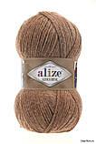 Пряжа Alize Alpaca Royal 466, фото 2