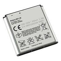 Аккумулятор Sony Ericsson BST-38 930 mAh K805i, T650i, Z770i. Батарея оригинальная. Гарантия: 1год.