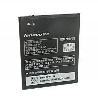Аккумулятор Lenovo BL219 2500 mAh A388T, A850+, A880. Батарея оригинальная. Гарантия: 1год.