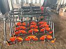 Косарка роторна КР-06 ШИП (для мотоблоків без ременя), фото 5
