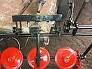 Косарка роторна КР-06 ШИП (для мотоблоків без ременя), фото 2