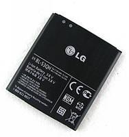 Аккумулятор LG BL-53QH 2000 mAh L90, P880, P760, F200. Батарея оригинальная. Гарантия: 1год.