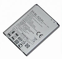Аккумулятор LG BL-52UH 2040 mAh L65, L70, D280, D285, D320. Батарея оригинальная. Гарантия: 1год.
