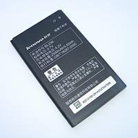 Аккумулятор Lenovo BL206 2500 mAh A630, A630E, A600E. Батарея оригинальная. Гарантия: 1год.