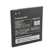 Аккумулятор Lenovo BL204 1700 mAh для A586, S696, A765e. Батарея оригинальная. Гарантия: 1год.