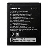 Аккумулятор Lenovo BL243 3000 mAh для A7000, K5 Note. Батарея оригинальная. Гарантия: 1год.