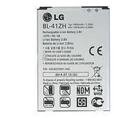 Аккумулятор LG BL-41ZH 1900 mAh для L Fino, Y50. Батарея оригинальная. Гарантия: 1год.