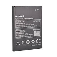 Аккумулятор Lenovo BL222 3000 mAh S660, S668T, S868t. Батарея оригинальная. Гарантия: 1год.