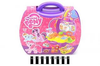Игровой набор Супермаркет My Little Pony