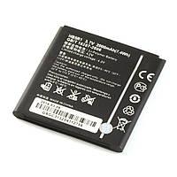 Аккумулятор Huawei HB5R1 2000 mAh U8950 Ascend G600. Батарея оригинальная. Гарантия: 1год.